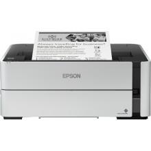 Impresora De Inyección De Tinta Epson EcoTank ET-M1140