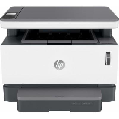 Impresora MultiFunción HP Neverstop Laser 1201n