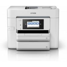 Impresora MultiFunción Epson WorkForce Pro WF-4745DTWF