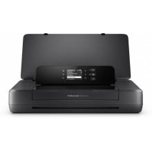 Impresora De Inyección De Tinta HP Officejet 200