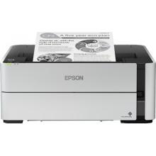 Impresora De Inyección De Tinta Epson EcoTank ET-M1180