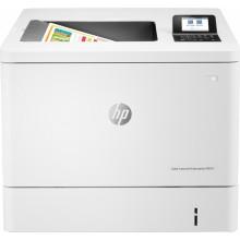 Impresora Láser HP Color LaserJet Enterprise M554dn
