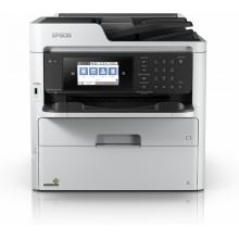 Impresora MultiFunción Epson WorkForce Pro WF-C579RDWF