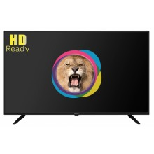 "Televisor Nevir NVR-8060-32RD2-SMA-N Televisor 81,3 cm (32"") HD Smart TV Wifi Negro"