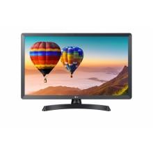 "Televisor LG 28TN515S-PZ Televisor 69,8 cm (27.5"") HD Smart TV Wifi Negro"