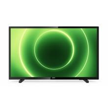 "Televisor Philips 6600 series 32PHS6605/12 Televisor 81,3 cm (32"") HD Smart TV Wifi Negro"