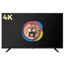 "Televisor Nevir NVR-8060-434K2S-SMA-N Televisor 109,2 cm (43"") 4K Ultra HD Smart TV Wifi Negro"