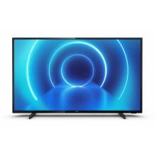 "Televisor Philips 7500 series 43PUS7505/12 Televisor 109,2 cm (43"") 4K Ultra HD Smart TV Wifi Negro"