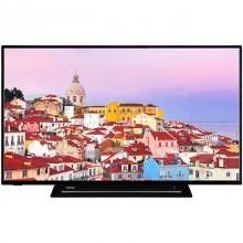 "Televisor Toshiba Ultra HD Smart TV 139,7 cm (55"") 4K Ultra HD Wifi Negro"