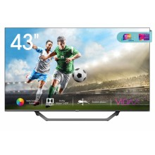 "Televisor Hisense A7500F 43A7500F Televisor 109,2 cm (43"") 4K Ultra HD Smart TV Wifi Negro"