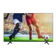 "Televisor Hisense A7100F 55A7100F Televisor 139,7 cm (55"") 4K Ultra HD Smart TV Wifi Negro"