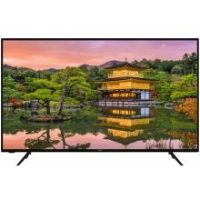 """Televisor Hitachi 58HK5600 Televisor 147,3 cm (58"""") 4K Ultra HD Smart TV Wifi Negro"""
