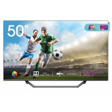 "Televisor Hisense A7500F 50A7500F Televisor 127 cm (50"") 4K Ultra HD Smart TV Wifi Negro"