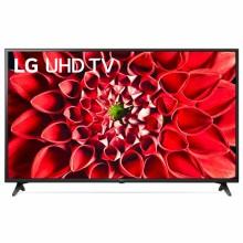 "Televisor LG 49UN71006LB Televisor 124,5 cm (49"") 4K Ultra HD Smart TV Wifi Negro"