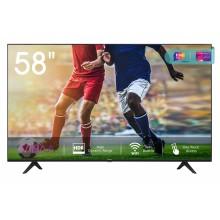 "Televisor Hisense A7100F 58A7100F Televisor 146,1 cm (57.5"") 4K Ultra HD Smart TV Wifi Negro"