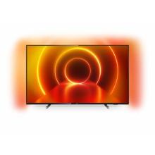 "Televisor Philips 55PUS7805/12 Televisor 139,7 cm (55"") 4K Ultra HD Smart TV Wifi Negro"