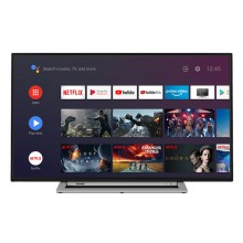 "Televisor Toshiba 65UA3A63DG Televisor 165,1 cm (65"") 4K Ultra HD Smart TV Wifi Negro"
