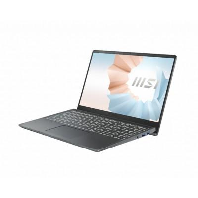 Portátil MSI Modern 14 B11SB-008ES   i7-1165G7   16 GB RAM