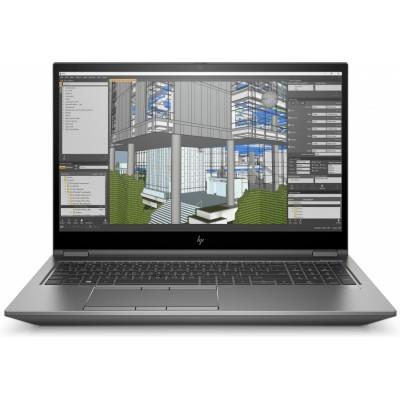 Portátil HP ZBook Fury 15 G7 | i7-10750H | 16 GB RAM