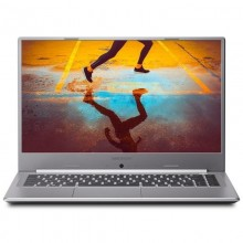 Portátil Medion Akoya S6445   i7-8565U   16 GB RAM   512 GB SSD