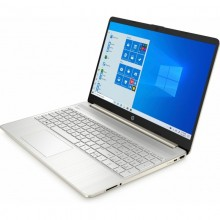 Portátil HP Laptop 15s-fq1084ns - i5-1035G1 - 12 GB RAM
