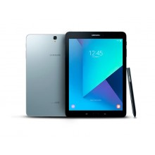 Samsung Galaxy Tab S3 SM-T820N 32GB Plata, Negro tablet