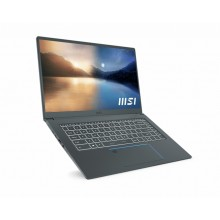 Portátil MSI Prestige 15 A11SCX-018ES - i7-1185G7 - 16 GB RAM