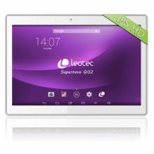 Leotec Supernova Qi16 32GB Blanco tablet