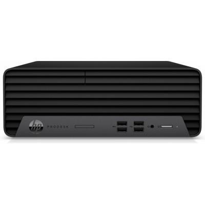 PC Sobremesa HP ProDesk 400 G7 SFF | i3-10100 | 8 GB RAM