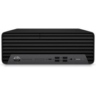 PC Sobremesa HP ProDesk 600 G6 SFF | i5-10500 | 8 GB RAM