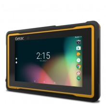 Getac ZX70 32GB 3G 4G Negro, Naranja tablet