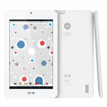 SPC GLOW 7 Tablet 8GB Blanco
