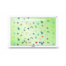 SPC HEAVEN 10.1 8GB Plata, Color blanco tablet
