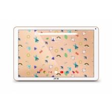 SPC HEAVEN 10.1 8GB Oro, Color blanco tablet