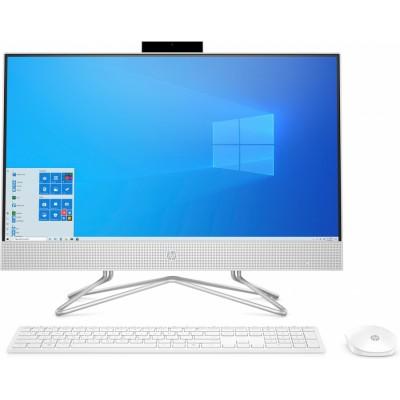 Todo en Uno HP 24-df0074n   i5-10400T   8 GB   Táctil