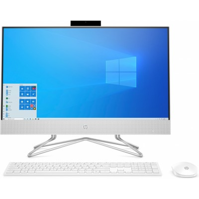 Todo en Uno HP 24-df0070n | Celeron-J4025 | 8 GB