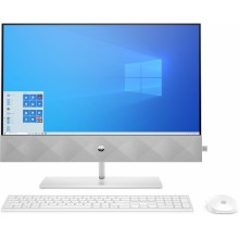 Todo en Uno HP Pavilion 24-k0025ns - i5-10400T - 16 GB