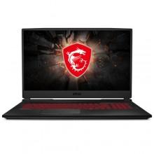 Portátil MSI Gaming GL75 10SEK-261XES | i7-10750H | 16 GB RAM | FreeDOS (Sin Windows)