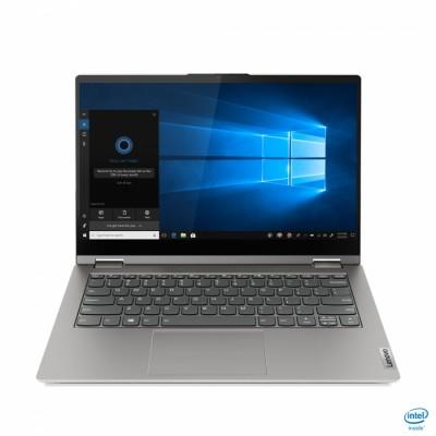 Portátil Lenovo ThinkBook 14s Yoga Híbrido (2-en-1) | i5-1135G7 | 8 GB RAM | Táctil