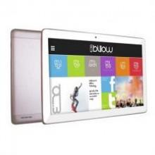 Billow X103X 16GB 3G Rosa, Color blanco tablet