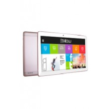 Billow X104P 16GB 3G 4G Rosa, Color blanco tablet