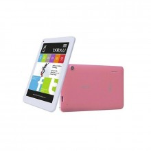 Billow X701V2 8GB Rosa, Color blanco tablet