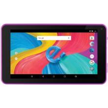 eSTAR Beauty 2 HD Quad Core 8GB Negro, Púrpura tablet