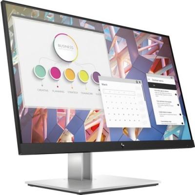 "HP E-Series E23 G4 58,4 cm (23"") 1920 x 1080 Pixeles Full HD LCD Negro, Plata"