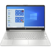 Portátil HP Laptop 15s-eq0031ns - Ryzen5-3500U - 8 GB RAM