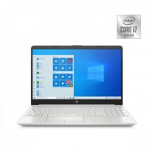 Portátil HP Laptop 15-dw1003ns