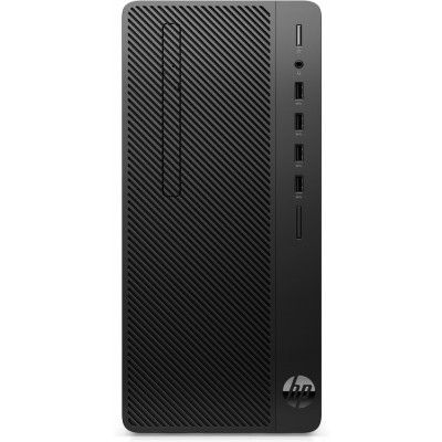 PC Sobremesa HP 290 G3 MT -FreeDOS (Sin Windows)