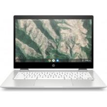 Portátil HP Chromebook x360 14b-ca0001ns - SIN WINDOWS (Chrome OS) - táctil