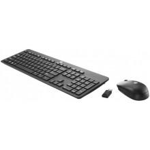 Teclado y ratón inalámbrico HP Business(N3R88AA)