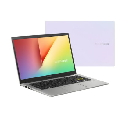 Portátil ASUS VivoBook 14 M413DA-EB462T   Ryzen7-3700U   8 GB RAM